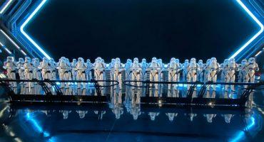 Rise Of The Resistance: Un recorrido por la mejor experiencia inmersiva de Disney y 'Star Wars'