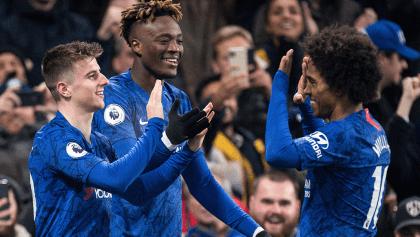 ¡Totalmente oficial! TAS reduce sanción al Chelsea y podrán fichar en enero