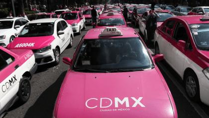 19 consejos para prevenir una situación de riesgo a bordo de un taxi