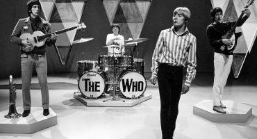 ¿The Who inventó el heavy metal? Por lo menos eso piensa Pete Townshend