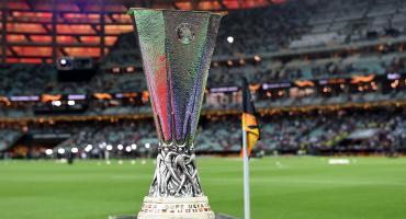Todo lo que tienes que saber del sorteo de los 16avos de Final de la Europa League