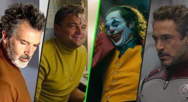 Acá van las primeras shortlists de Película Extranjera y 8 categorías más de los premios Oscar 2020