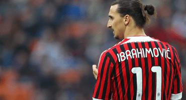 ¡Bombazo en San Siro! Zlatan Ibrahimovic es nuevo jugador del Milan
