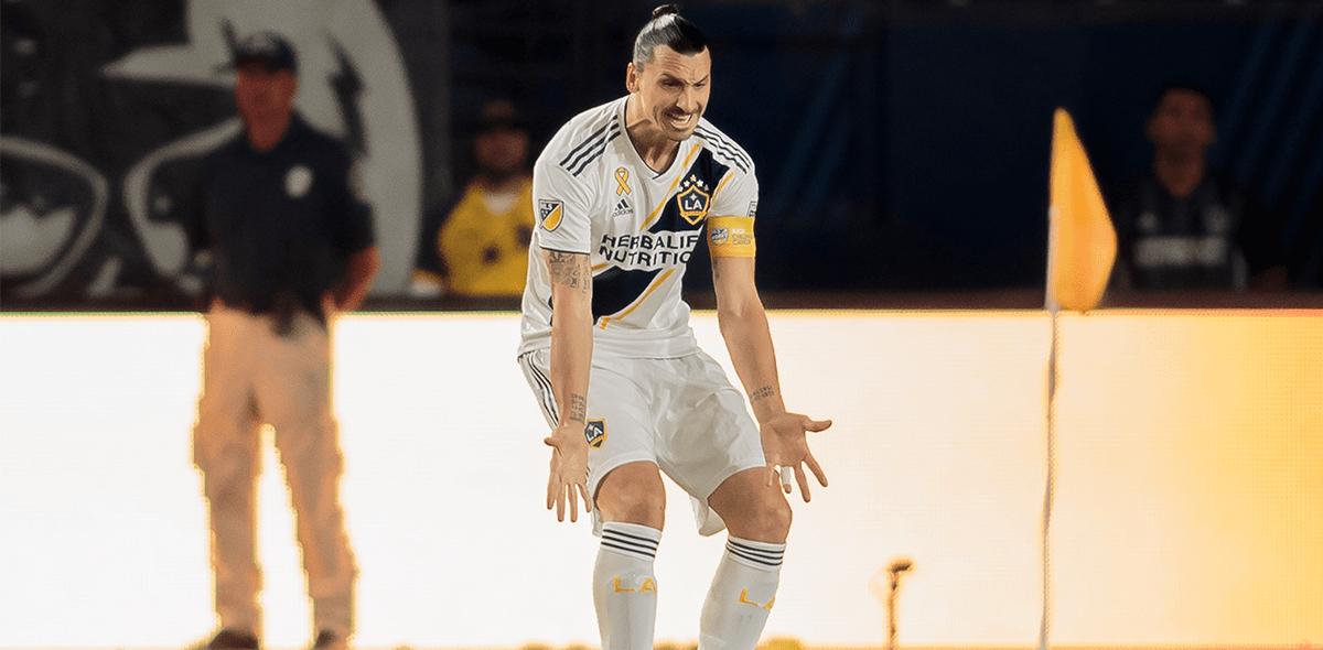 """Otra pista de Zlatan: """"Me uniré a un club que debe volver a ganar"""""""