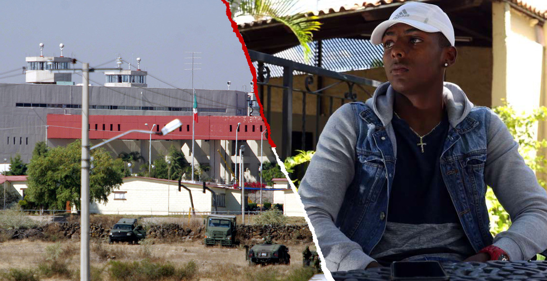 Definitivo: Joao Maleck quedará preso en Puente Grande; falta definir cuánto tiempo