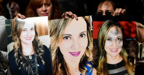 Investigación del caso Abril Pérez va