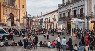 ¡Se logró! Acoso sexual en la vía pública será sancionado en la capital de Guanajuato