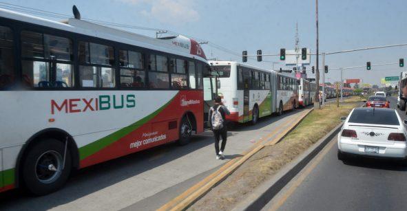 Agarran parejo: Mexibús y Mexicable también subirán su tarifa en 2020