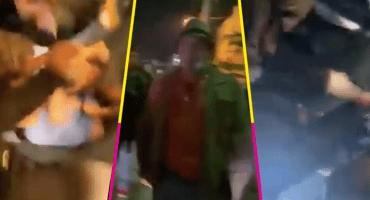 Alcalde de Jalisco golpea a su vecina por un pleito en Navidad