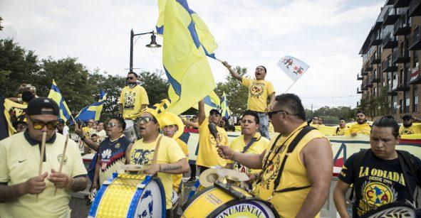 La Monumental del América ofrece disculpas a feministas por burlas de la Sub 17