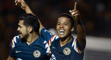 América hace el milagro ante Tigres y enfrentará a Morelia en Semifinales