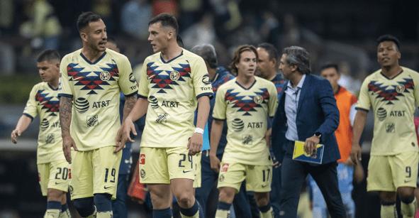 ¡Tiemblen Rayados! América goleó a Leones Negros previo a la Final de la Liga MX