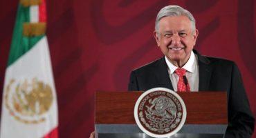 AMLO manda abrazo a embajador Valero, el del asunto clínico y los robos