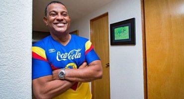 """'Negro' Santos arremetió contra el 'Piojo' Herrera: """"Mohamed es mejor que él"""""""