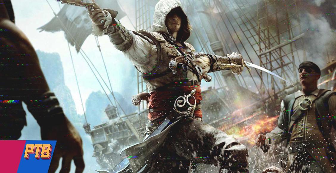 Assassin's Creed: Amar por motivos equivocados