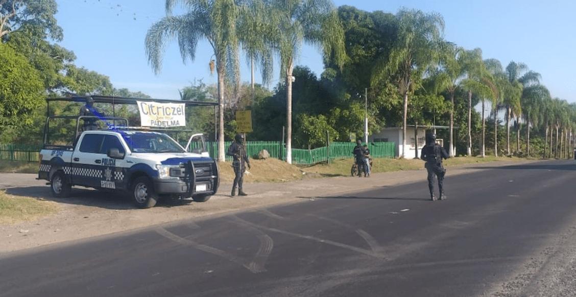Asesinan a expresidente municipal de Paso del Macho, Veracruz