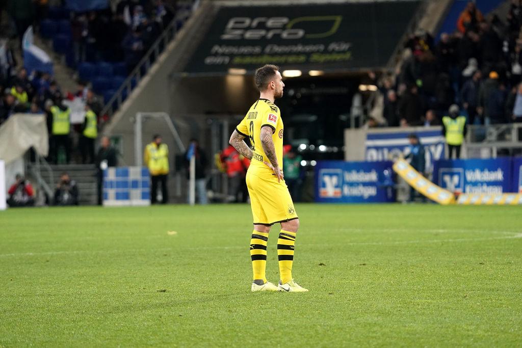 Las 3 opciones del Atlético de Madrid por si Cavani no deja al PSG