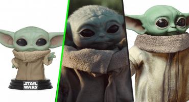 Mueran de amor: Baby Yoda ya tiene sus propios juguetes y esto es todo lo que puedes conseguir