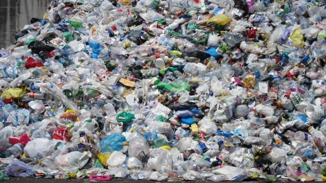 ¡No te confíes! A partir del 1° de enero, ni en el súper darán bolsas de plástico