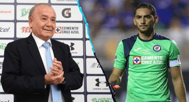 Billy Álvarez descarta la salida de Chuy Corona a Chivas
