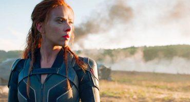 ¡Tenemos tráiler de 'Black Widow'! Scarlett Johansson regresa como Natasha Romanoff