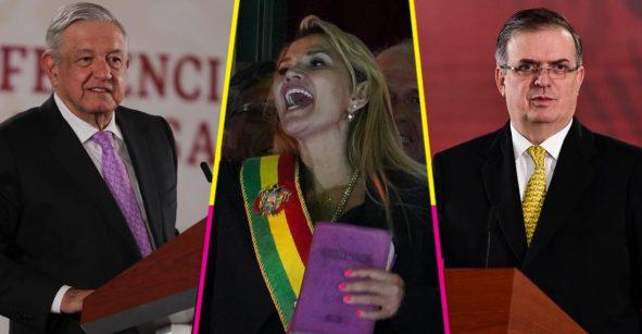 ¿Qué pasa entre Bolivia y México? 5 puntos clave para entender la polémica