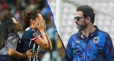 Monterrey aclara que no quedó mal con campeonas, pues nunca prometió bonos