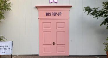 ¡Se abrirá la tienda House of BTS en la Ciudad de México por primera vez!