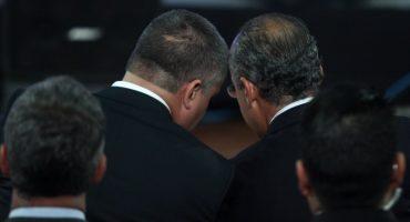 Calderón sigue en modo defensa: Insiste que no sabía sobre García Luna