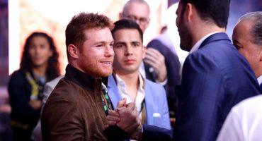 ¡Nominaron al 'Canelo' Álvarez como mejor boxeador del 2019 y de LA DÉCADA!