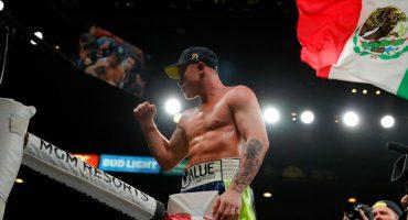 El motivo por el que el 'Canelo' Álvarez renunció al título de la OMB que le ganó a Kovalev