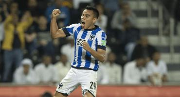 Monterrey habría blindado a Carlos Rodríguez con cláusula de 15 millones
