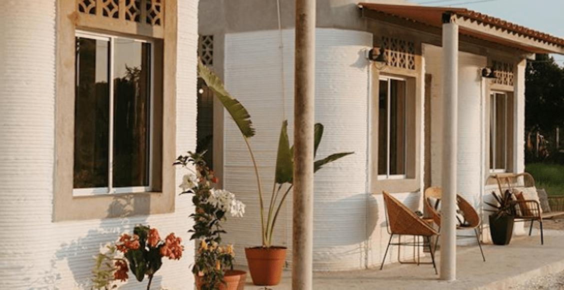 ¡Wow! El primer vecindario del mundo hecho con casas 3D está en Tabasco
