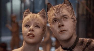 ¿Ya tan rápido se bajaron? 'Cats' desaparece de la carrera por los Oscar 2020