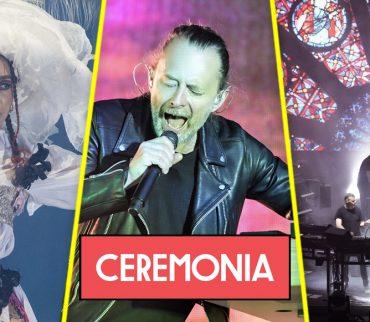 ¡Thom Yorke, FKA Twigs, y The Chemical Brothers en Ceremonia 2020!
