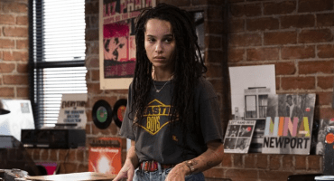Hulu lanza el primer teaser de la serie de 'High Fidelity' con Zöe Kravitz
