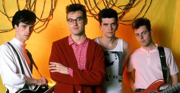Una verdadera joyita: Ya puedes escuchar completa la primera grabación de The Smiths