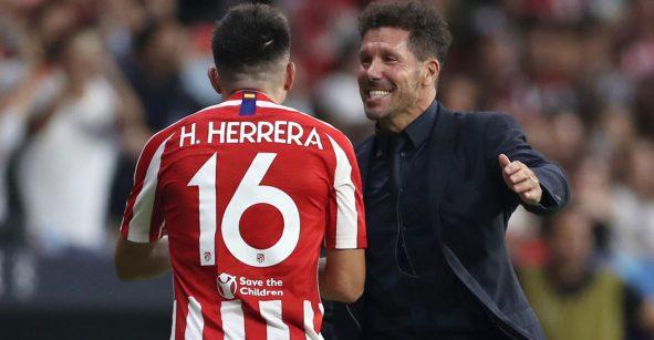 West Ham buscaría a Héctor Herrera como su 'bombazo' de verano