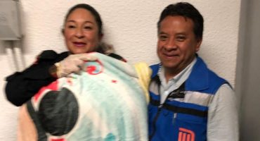 Cinco bebés nacieron en el Metro de la CDMX en este 2019