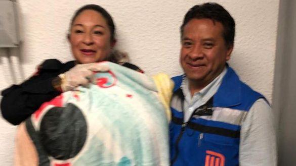cinco-bebes-nacen-metro-cdmx-2019