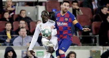 Barcelona y Real Madrid vuelven a empatar a 0 después de 17 años