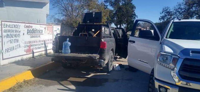 Coahuila-ataque-policia-monclova-frontera