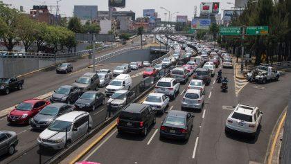 ¿De verdad ya no podrán circular coches con una sola persona en CDMX?