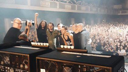 We Are Not Okay: Acá los videos, el setlist y todo lo que dejó el concierto de reunión de My Chemical Romance