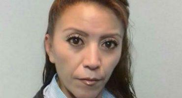 Conductora de Uber desapareció después de aceptar un viaje nocturno