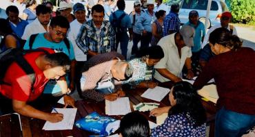 ¡Qué sorpresón! Construcción del Tren Maya es aprobada en la consulta indígena