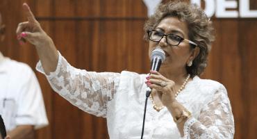Crimen organizado tiene de rodillas a empresarios de Acapulco, dice la alcaldesa de Morena