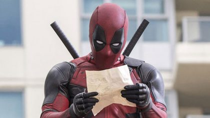 Ryan Reynolds confirma que 'Deadpool 3' será producida por Marvel Studios