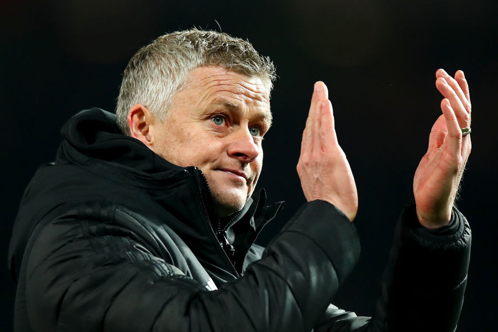 Las palabras de Solskjaer y Mourinho previo a su duelo en Old Trafford