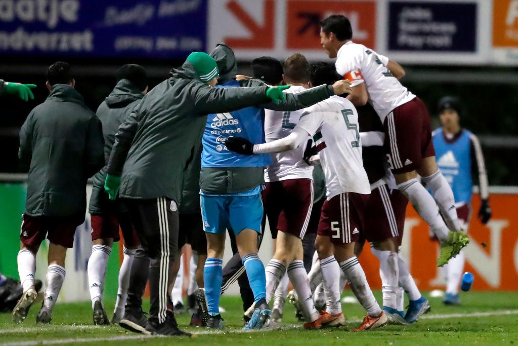 No será Fecha FIFA: Los detalles del partido amistoso entre México y Costa Rica
